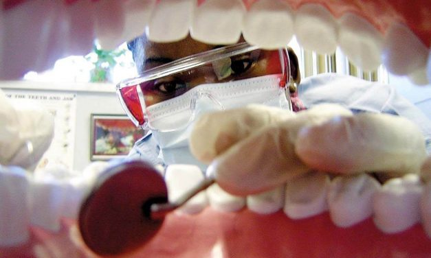 Is It Possible to Reverse Gum Disease