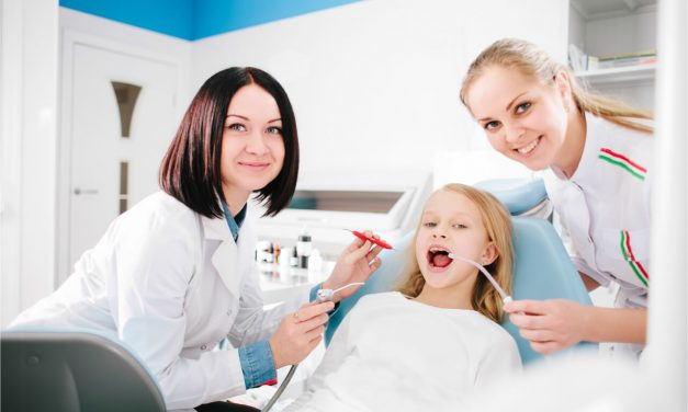 Australian CDBS covers treatments for tooth decay in children