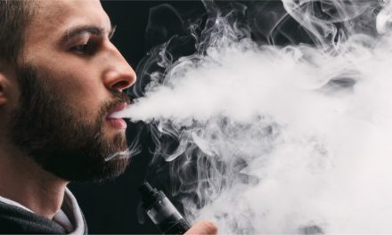 How are vaping and oral health linked to each other?