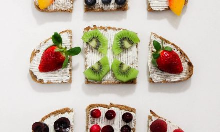 Healthy Finger Food Ideas For A Healthy Life