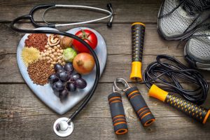 health safety and nutrition