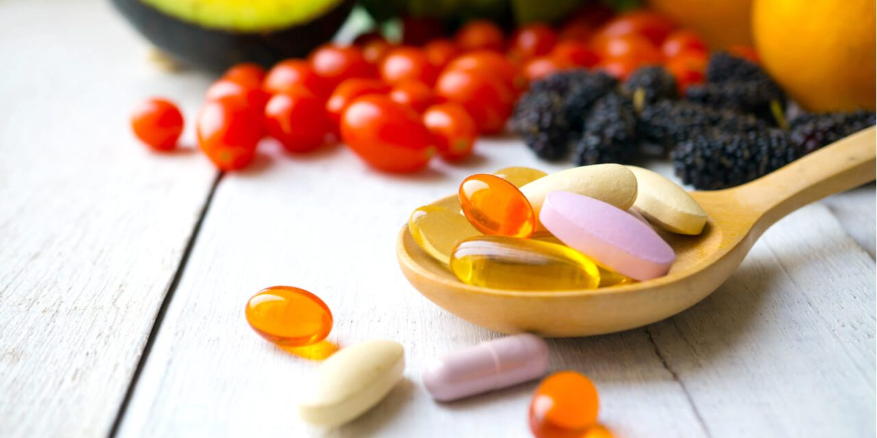 Gum health: A guide to supplements for healthy gums