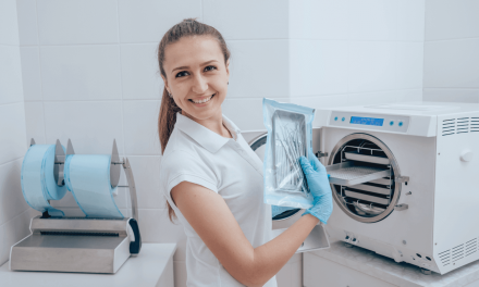 Advanced Sterilization Products To Clean Medical And Dental Equipment