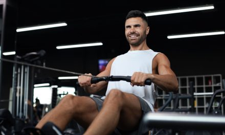 What Muscles Does a Rowing Machine Work? (Benefits and Tips to Use)