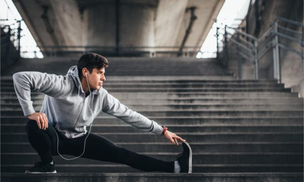 What Active Lifestyle Can Do for Your Health