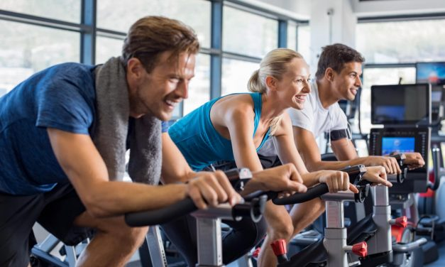 Ten Indoor Cycling Benefits That You Should Know
